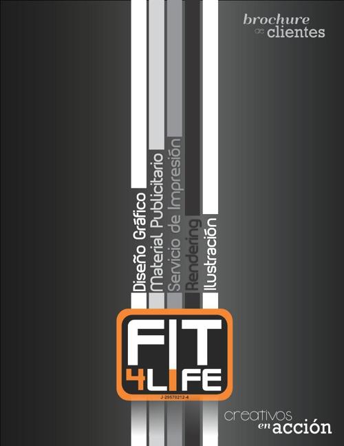catalogo clientes FIT4LIFE
