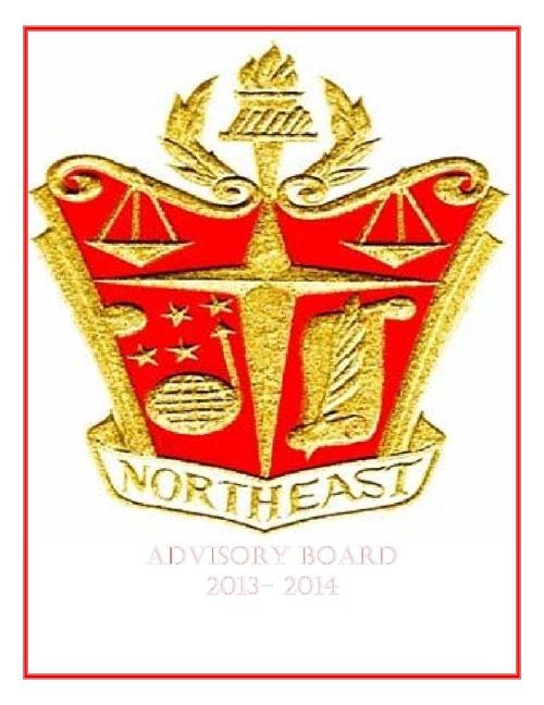 Advisory Board 2013-2014