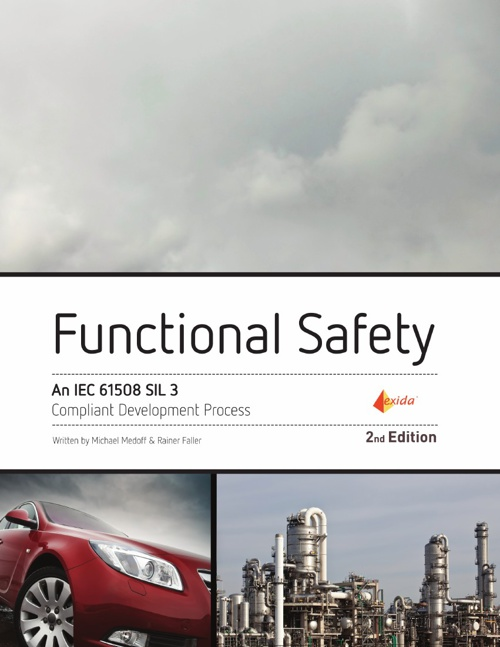 Functional Safety Book