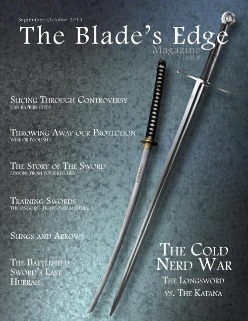 Blade's Edge Magazine_Sept2014_1page