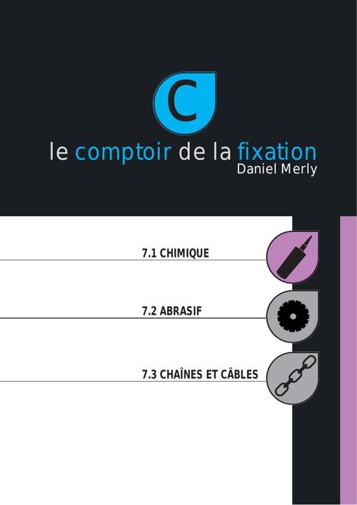 Le Comptoir de la Fixation - 7
