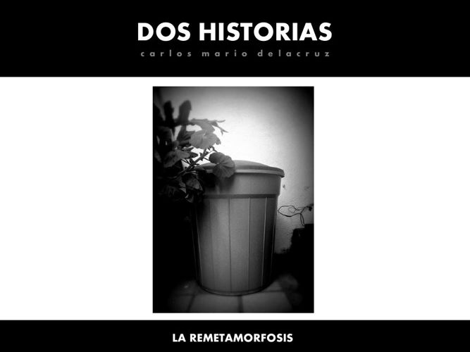 DOS HISTORIAS_La Remetamorfosis