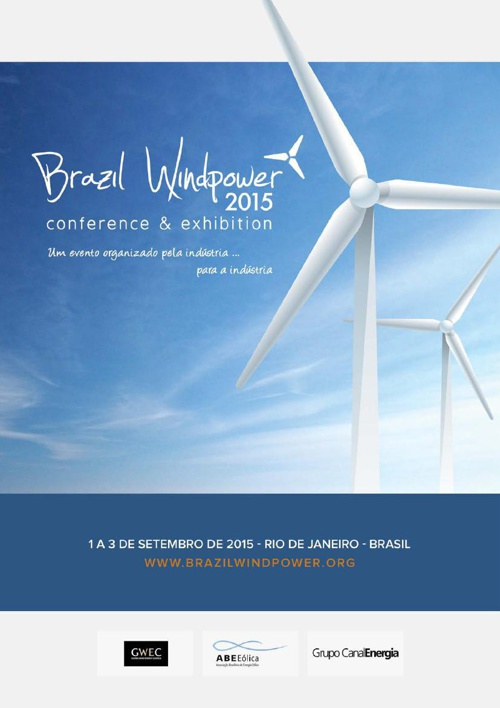 MDK Brazil Windpower 2015