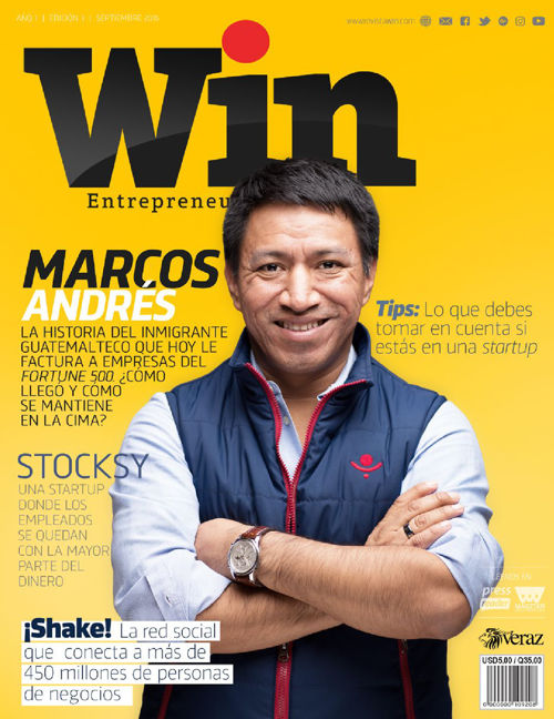 Revista Win 3