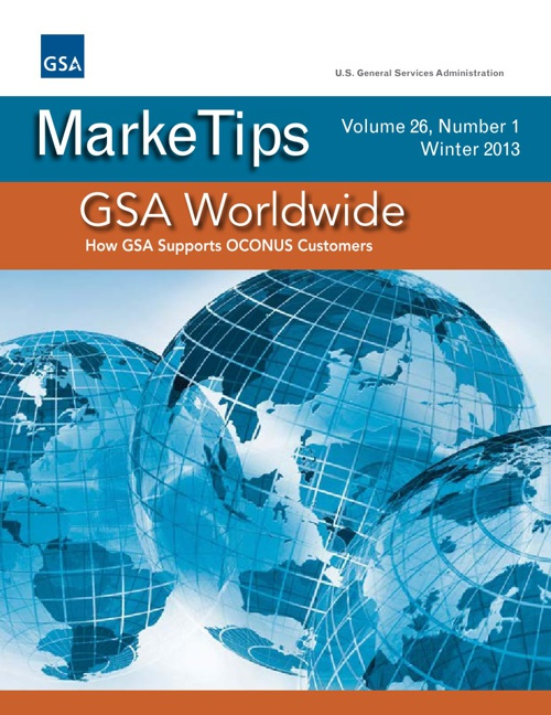 MarkeTips Winter 2013