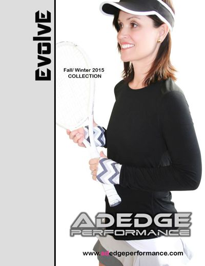 Copy of AdEdge Performance- Evolve Collection