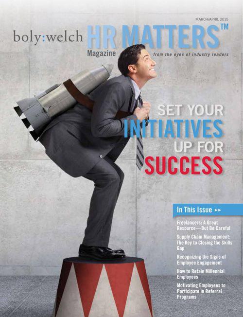 HR Matters Magazine MarApr 2015
