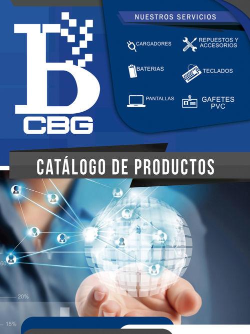 Catalogo cbg