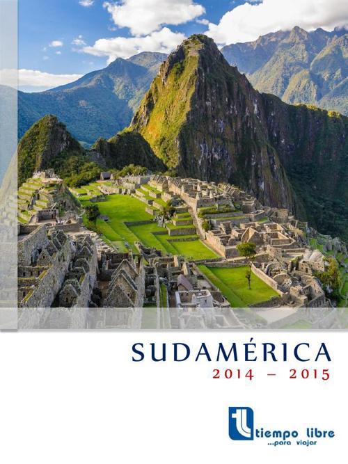 CIRCUITOS SUDAMÉRICA 2014-2015