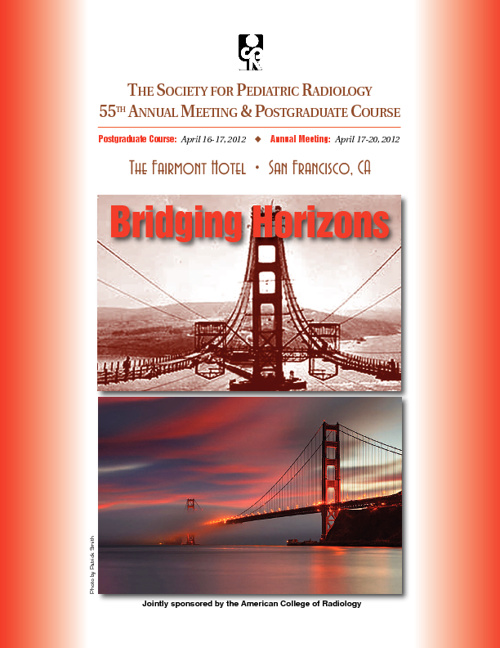 SPR 2012 Annual Meeting Brochure