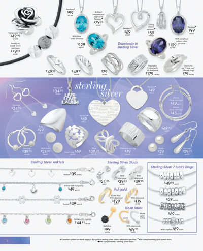 LaCouronne Mothers Day Catalogue 2015