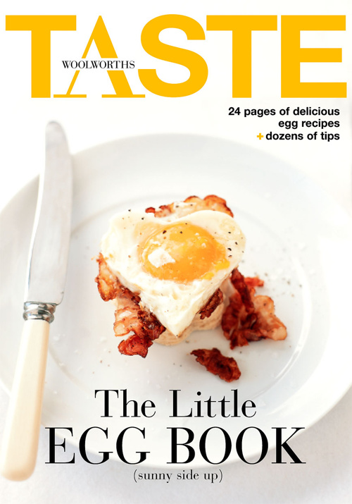 The Little Egg Book