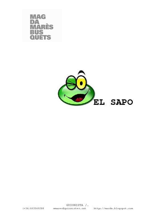 Copy of Cuentos 2º E.Primaria
