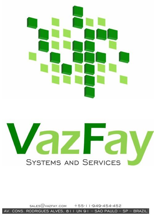 VazFay - VF Optimus Enterprise - Brochure - V1