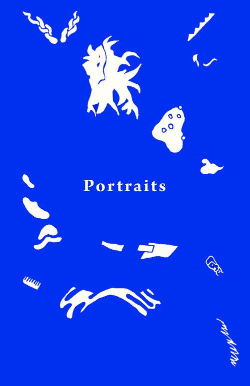 Portraits (SECRET)