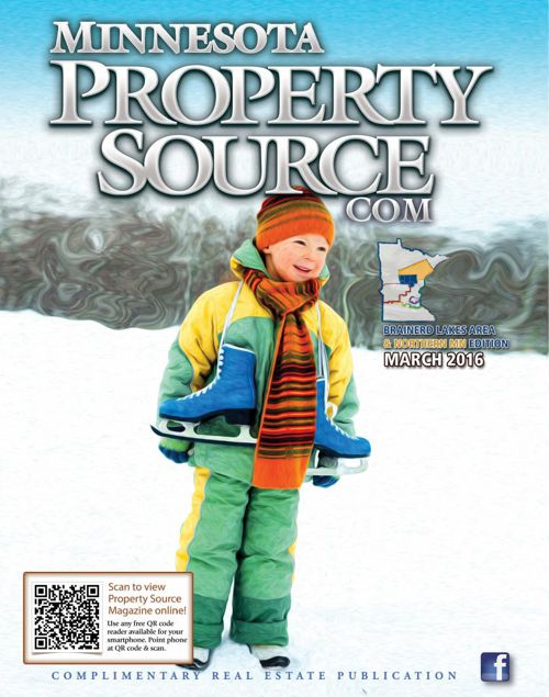 March 2016 Minnesota Property Source