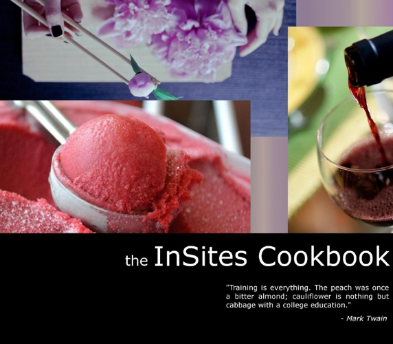 the InSites Cookbook