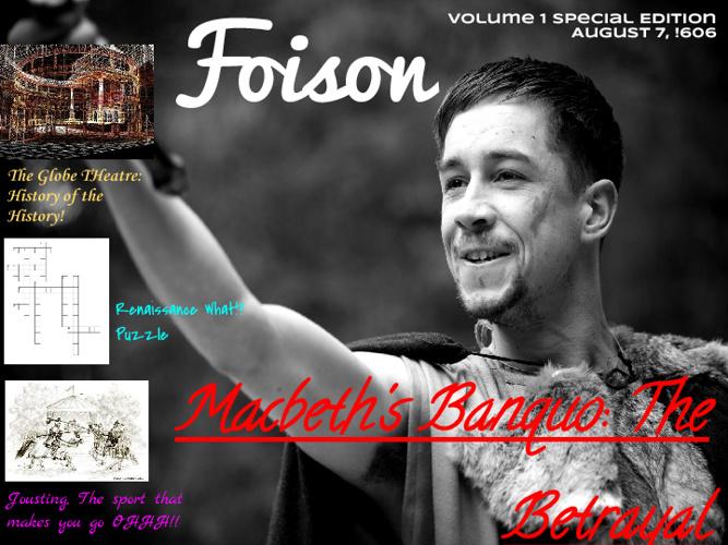 Macbeth Magazine