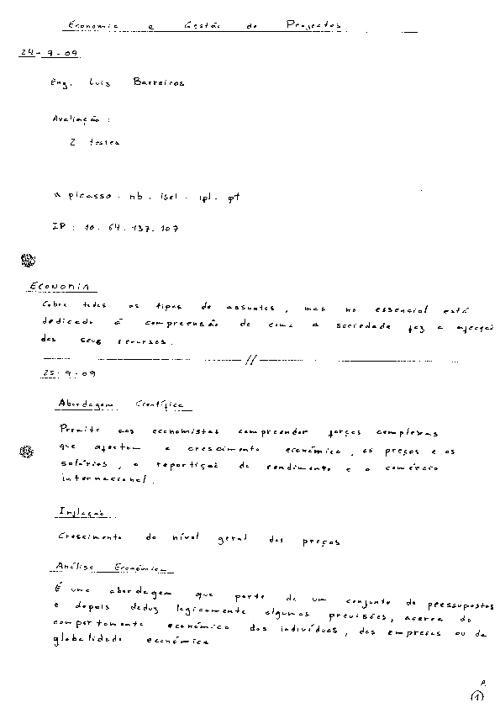 Caderno de EGP