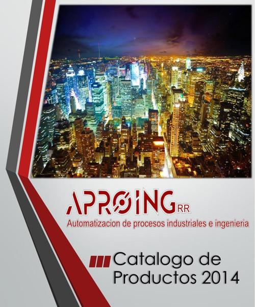 aproing catalogo