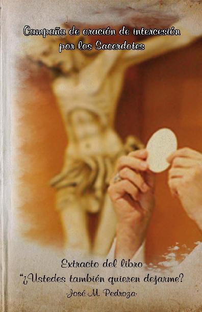Campaña de oración por los Sacerdotes