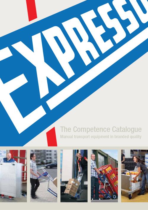 Catálogo Expresso