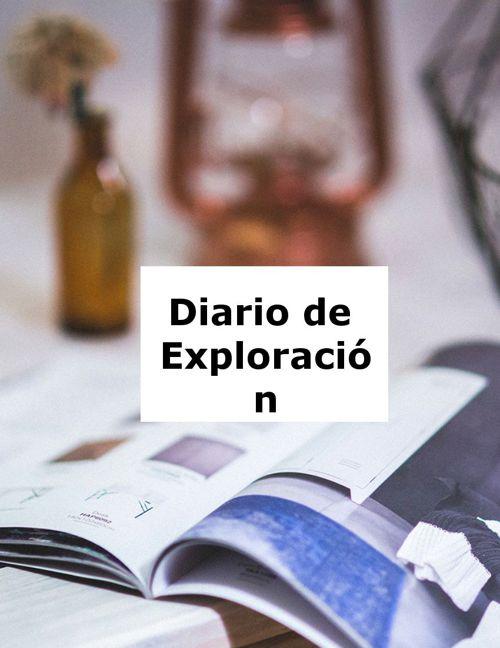 Diario de Exploración
