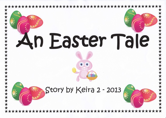 AN EASTER TALE