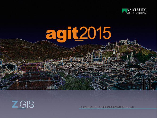 Z_GIS Keynote Presentation