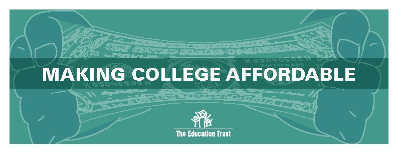 Making College Affordable