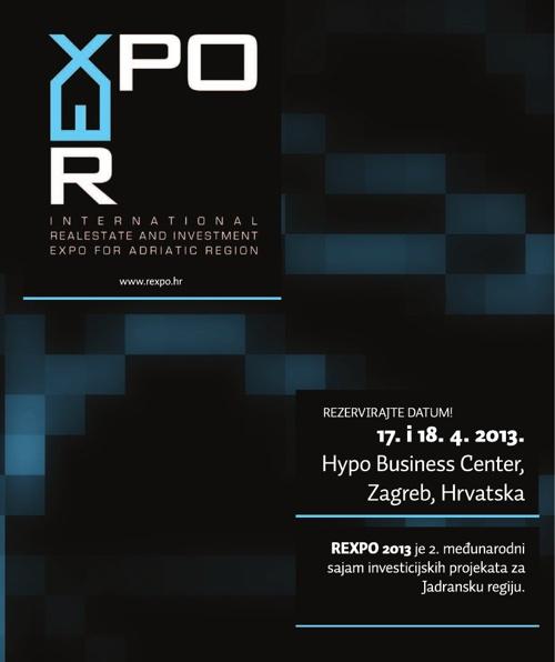 Rexpo 2013