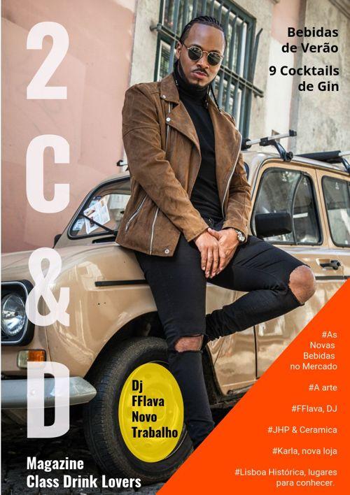 2C&D Magazine PT