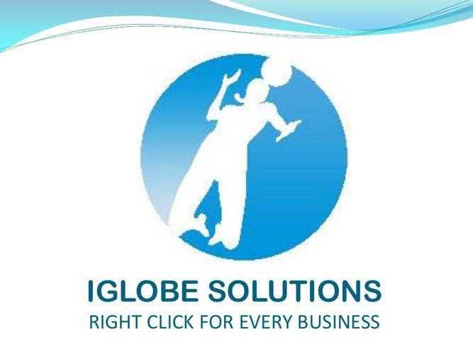 iGlobeSolutions#Company#Profile