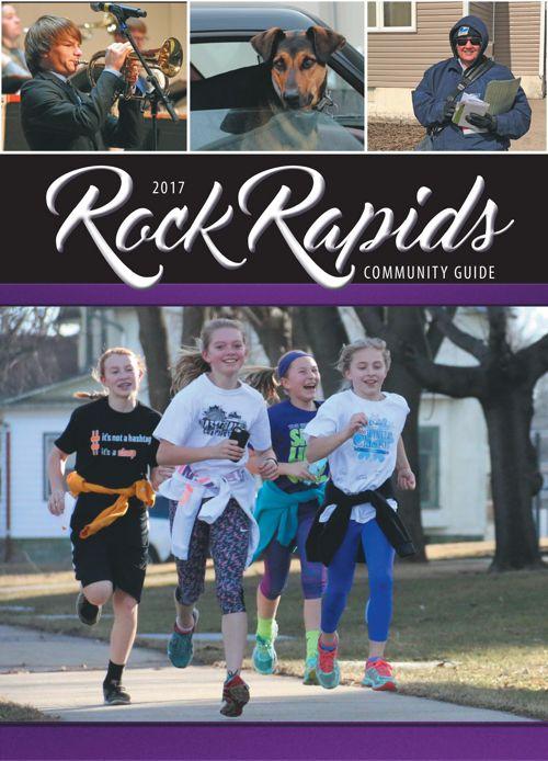 Rock Rapids 2017
