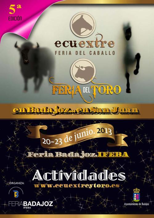 "Feira ""Ecuextre"" 2013"