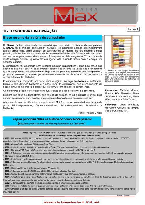Informativo_TI