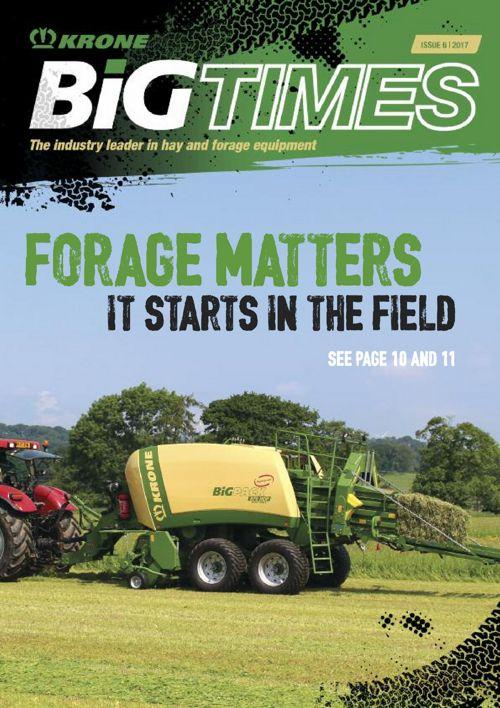KRONE BiG Times Issue 6