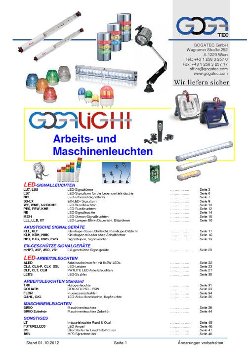 GOGATEC GmbH