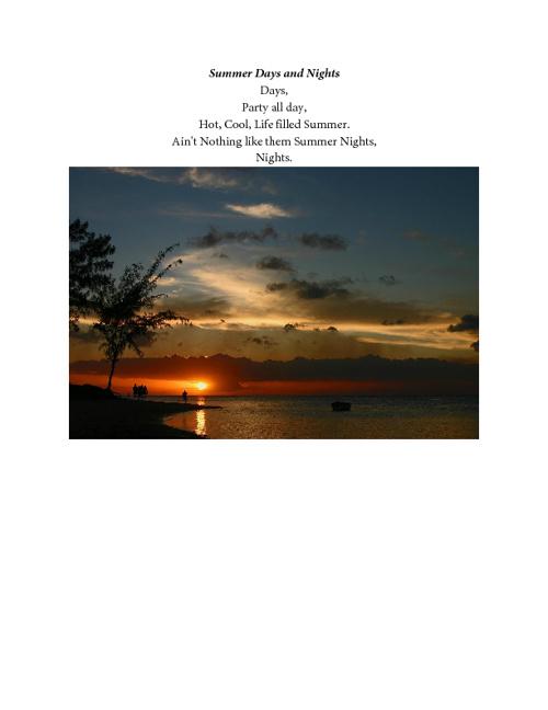 Ocampo's Anthology