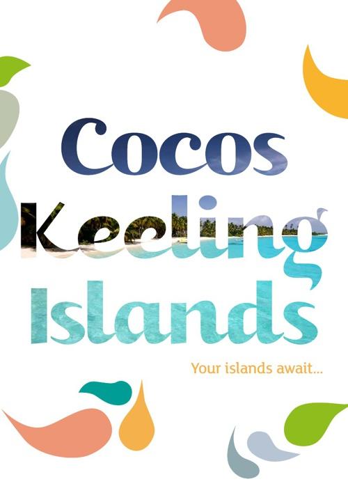 Cocos Keeling Islands 2013 Destination Brochure