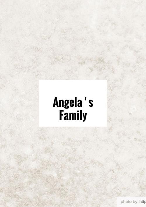 Angela ' s Family