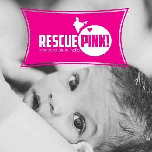 Rescue Pink Brochure
