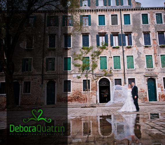 DEBORA QUATRIN - Proposta CASAMENTOS