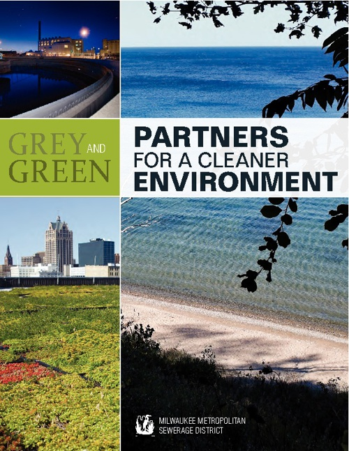 Grey and Green: Partners for a Better Environment