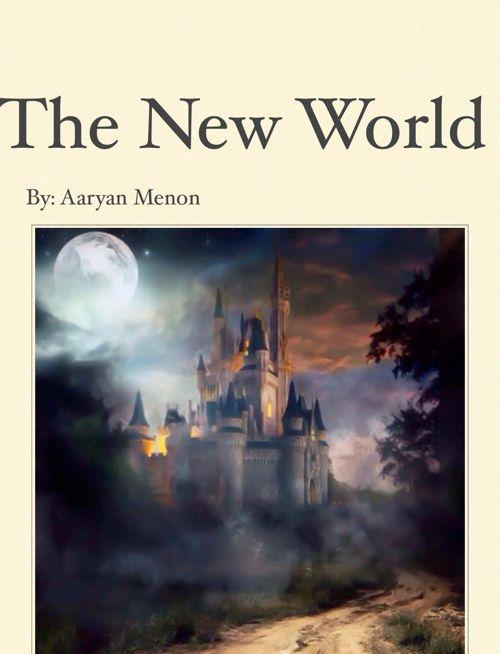 Aaryan The New World