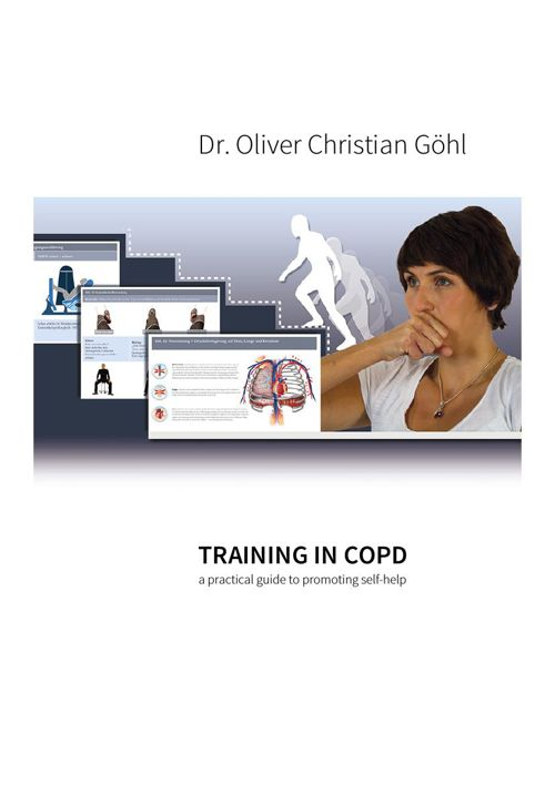 Training in COPD - a practical guide to promoting self-help