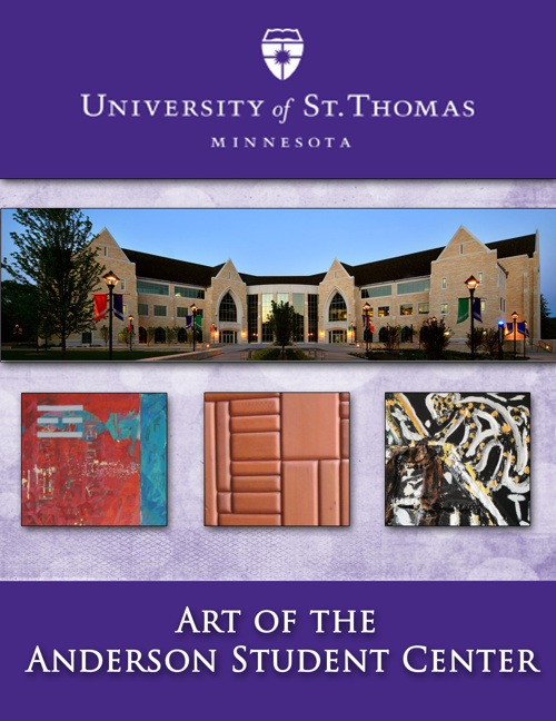 Art of the Anderson Student Center