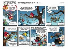 The Birds' Christmas