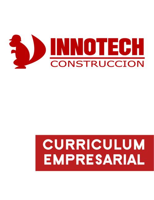 Innotech Curriculum Empresarial
