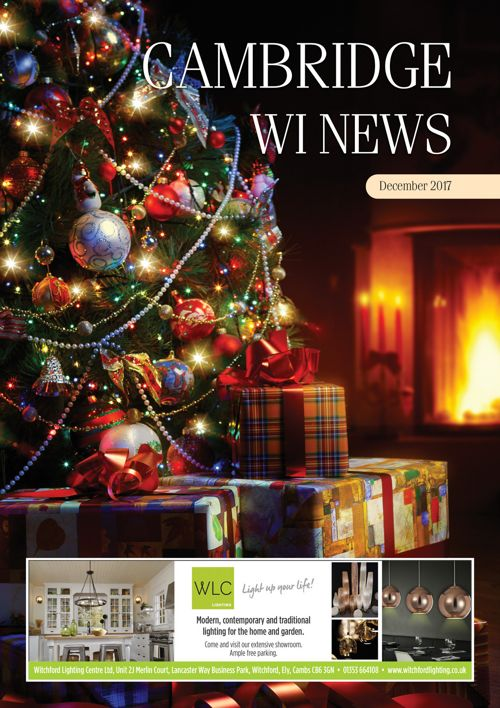 Cambridge WI News - December 2017